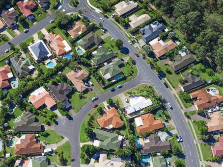 Alex Frino says Illawarra real estate prices are set to increase