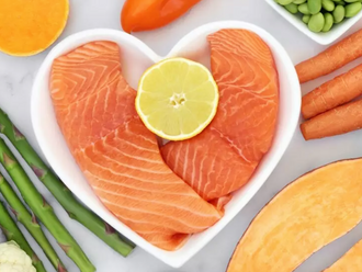 68 Foods for a Healthy Heart