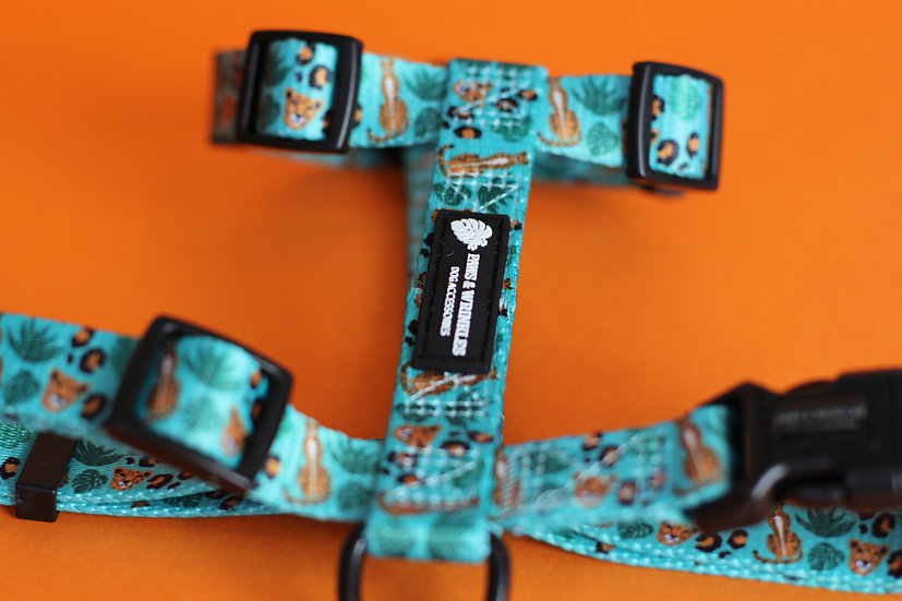 Wild Thing Harness