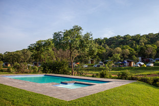 Ruah Swimming Pool