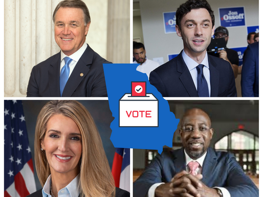 Georgia's Senate Runoff: Why is it important? How does it affect you?