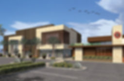 Original - Desert Commons Retail Center.