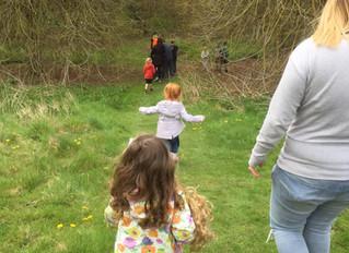 Leeds Castle Fun Day 16 April 2019