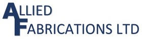 Allied Fabrications logo ( our supporter