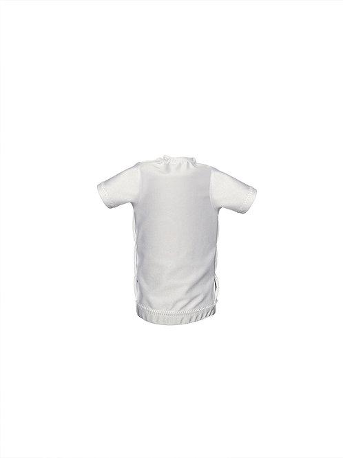 NHP Undershirt, Non-Invasive Telemetry