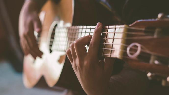Welche Gitarre zum Einstieg?