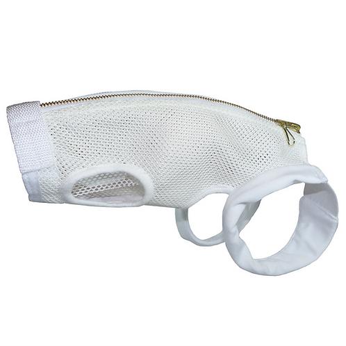 Rabbit Jacket with Pocket, Non-Invasive Telemetry