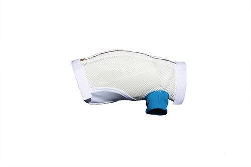 Swine Jacket with Pocket, Non-Invasive Telemetry