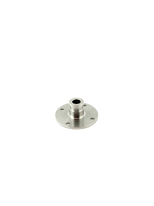 Service, Add Tether End Plate