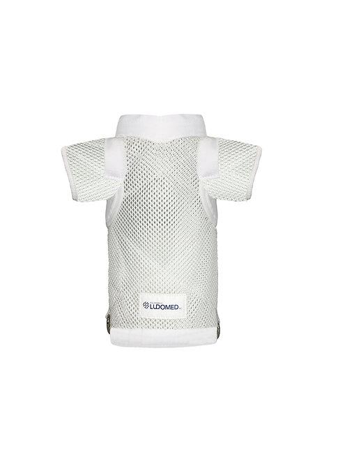 NHP Jacket with Pocket, Non-Invasive Telemetry
