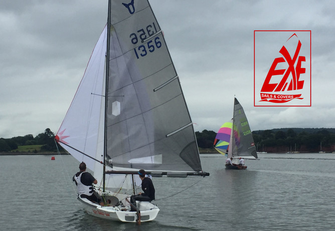 Exe Sails Coaching Day