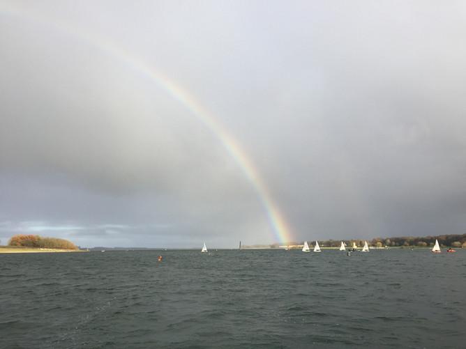 Rainbows Over Rutland