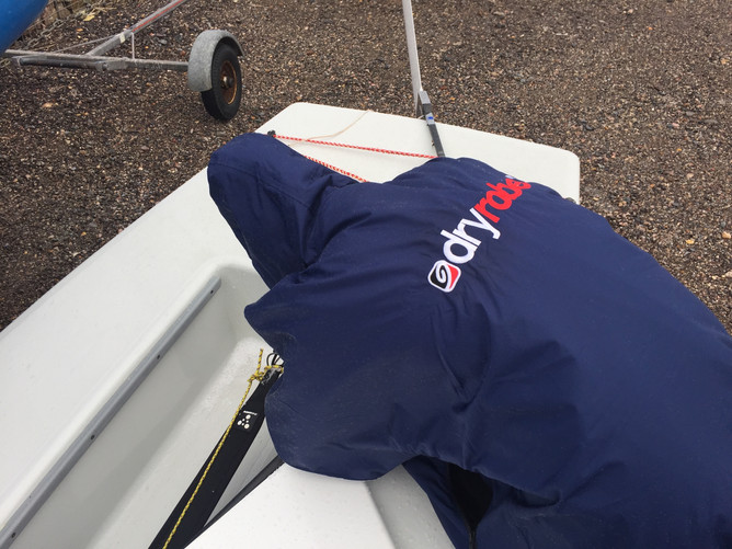 The ultimate sailing accessory