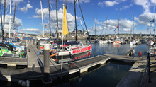 The Transat Bakerly 2016
