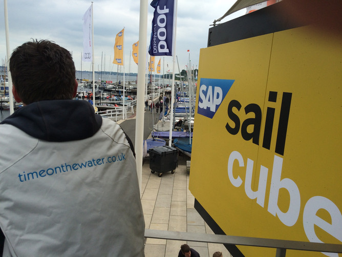 Kiel Week SAP Analytics Commentator