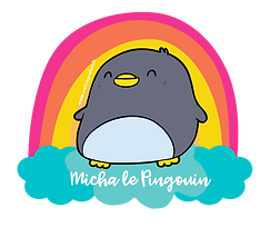 Micha le pingouin transparent.png