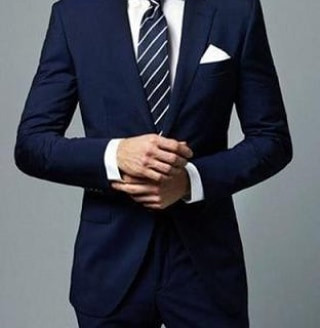 5 AMAZINGLY SIMPLE WAYS TO SPOT QUALITY IN MEN'S SUITS