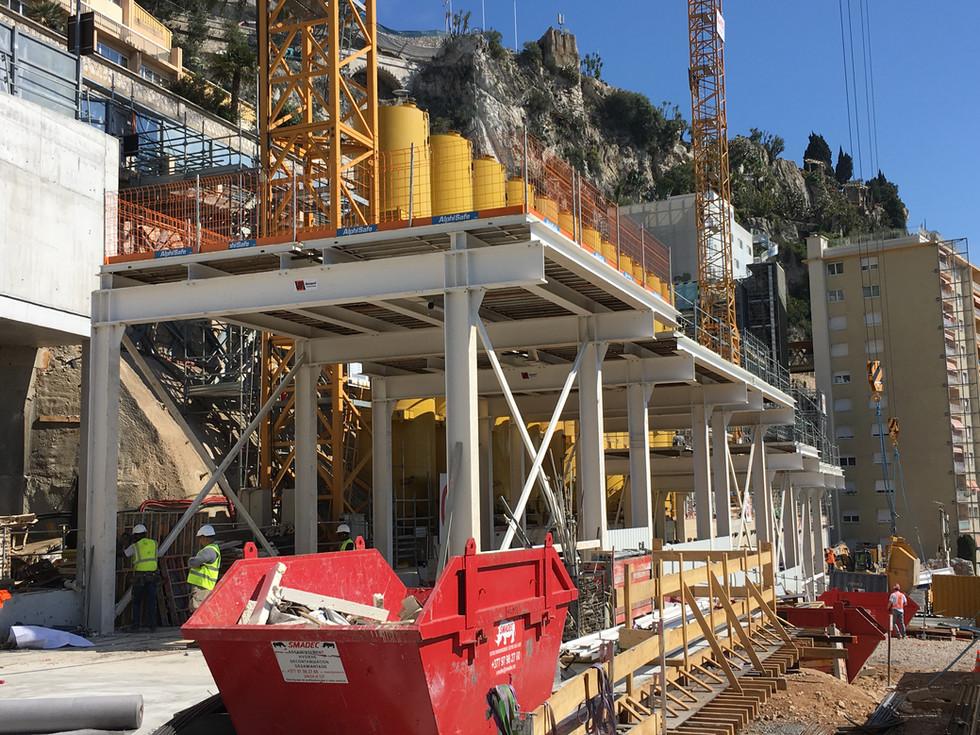 CHPG Monaco