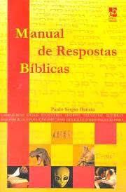 Manual de Respostas Bíblicas