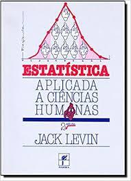 Estatística aplicada a Ciências Humanas - 2ª edição