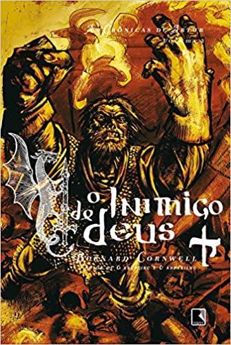 O Inimigo de Deus - 2º Volume das Crônicas de Arthur