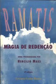 Ramatis - Magia De Redenção