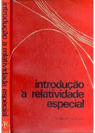 Introdução à relatividade especial