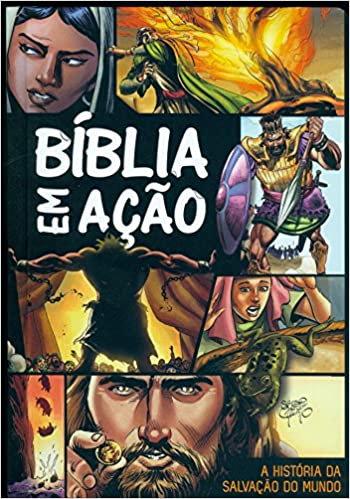 Bíblia em Ação