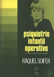 Psiquiatria infantil operativa