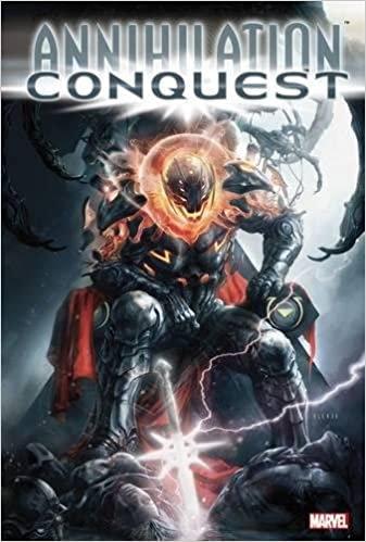 Annihialation Conquest