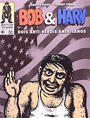 Bob & Hary
