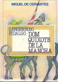 Dom Quixote de la Mancha vol. II