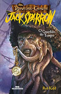 Piratas do Caribe - O Guardião do Tempo
