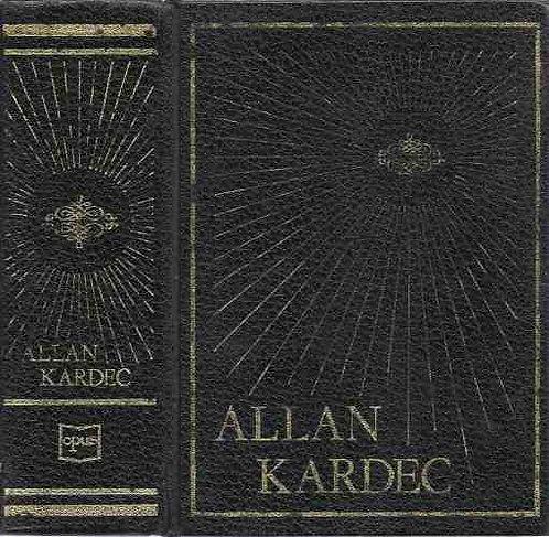 Allan Kardec - Obras Completas Edição Especial