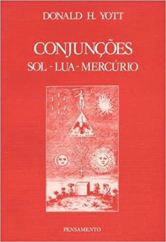 Conjunções Sol-Lua-Mercurio