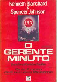 O Gerente Minuto - 8ª edição