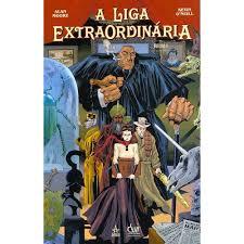 A Liga Extraordinária - Volume 2