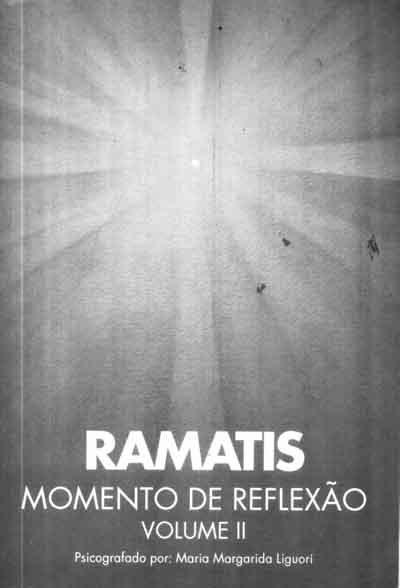 Ramatis - Momento de Reflexão Vol. II