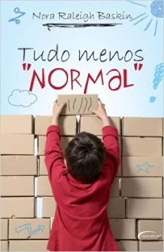 Tudo Menos '' Normal ''