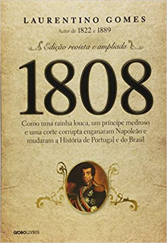 1808 & 1822 - 2 Volumes