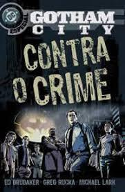 Gotham City: Contra o Crime- Nº5