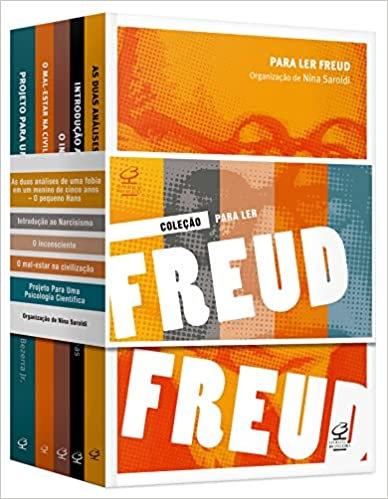 Freud - Coleção para Ler
