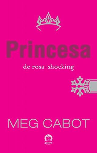 Princesa de Rosa-Shocking