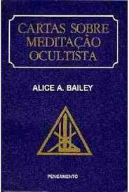 Cartas Sobre Meditacao Ocultista