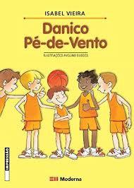 Danico Pé de Vento