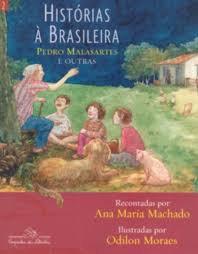 Histórias à Brasileira