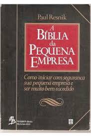 A Bíblia da Pequena Empresa