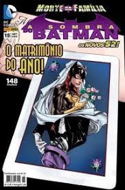 Morte da Família: a Sombra do Batman - O Matrimônio do Ano