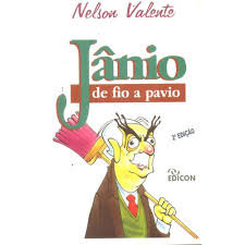 Jânio de Fio a Pavio