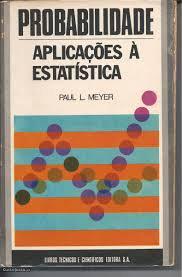 Probabilidade: Aplicações à Estatística